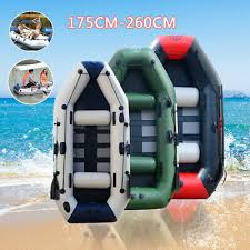 0.9mm <b>PVC inflatable boat</b> fishing boat inflatable laminated boat ...