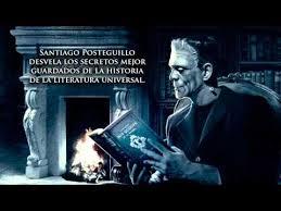 Web de Santiago Posteguillo