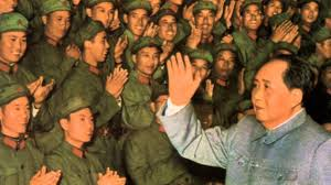 Culture - From Red Guards to Bond villains: Why the Mao suit ... - BBC