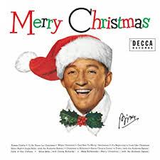 Bing Crosby - <b>Merry Christmas</b> - Amazon.com Music
