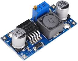 Lysignal <b>LM2596 DC</b>-<b>DC</b> Step Down Power Supply Module 3A ...
