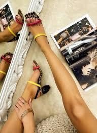 <b>Women sandals</b> DESHNA - <b>LEOPARD</b> - Hop Hop Shop: <b>Women's</b> ...