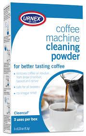 Urnex Cleancaf Таблетки для <b>удаления кофейных</b> масел ...