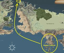 after 100 years of this event braavos slowly came to known by people of essos escaping slaves from different cities harbored in this city braavos map game thrones