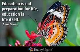 Education Quotes - BrainyQuote via Relatably.com