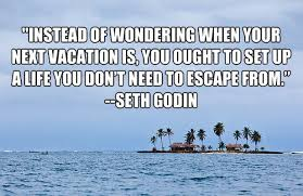 Quotes About Going On Vacation. QuotesGram via Relatably.com