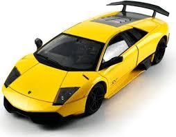 <b>Радиоуправляемый автомобиль MZ</b> Lamborghini LP670-4 SV 1:24 ...