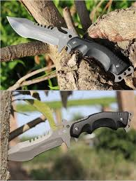 the <b>trident</b> tactical fixed blades knives,<b>outdoor survival</b> edc essentials