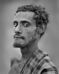 Juan Manuel Castro Prieto. Hombre Afar (Afar Man), Gewane, 2002. 110 x 140 cm - castro_prieto_4_ampliacinin
