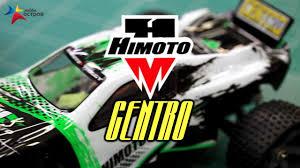 Р/У <b>трагги</b> Himoto Centro 4WD 2.4G 1/18 RTR E18XT - Хобби Остров