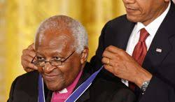 Desmond Tutu: I'd pick hell over an anti-gay heaven - Washington Times via Relatably.com