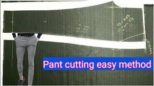 Perfect <b>formal Pant</b> cutting <b>2019</b> || Body fit <b>pant</b> cutting || How to <b>pant</b> ...