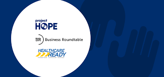 Business Roundtable Joins Forces with Project <b>HOPE</b> and ...
