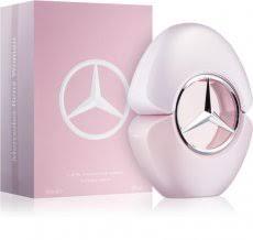<b>Туалетная</b> вода и духи <b>Mercedes Benz</b> – выгодные цены на ...
