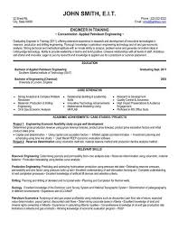 click here to download this training engineer resume template httpwww best format for resumes
