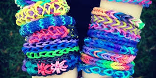 Image result for rainbow loom