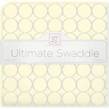 <b>Фланелевая пеленка SwaddleDesigns для</b> новорожденного ...