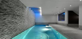 swimming poolexquisite small indoor pool ideas above ground indoor swimming pools combine grey concrete amazing indoor pool lighting