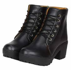 Boots For Women - Buy Women's Boots, Winter Boots & Boots For ...