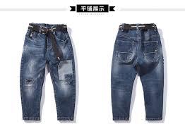 <b>Джинсы</b> для мальчиков, Модные осенние флисовые <b>брюки</b> для ...