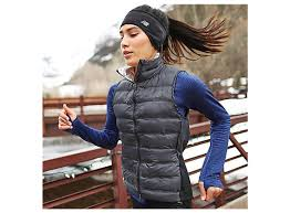 Women's <b>NB</b> Radiant Heat <b>Vest</b> - New Balance