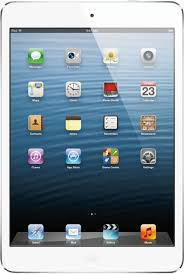 Apple iPad mini 16 GB 7.9 inch with Wi-Fi Only Price in India - Buy ...
