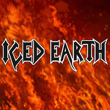 <b>Iced Earth</b> Official Merchandise