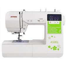 ᐅ <b>Janome 4100L</b> отзывы — 2 честных отзыва покупателей о ...