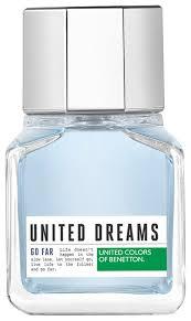 Купить <b>туалетная вода</b> мужская <b>United</b> Colors of Benetton <b>United</b> ...
