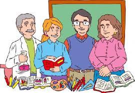 Resultado de imagen de docentes