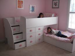 cute bunk bed desk kids room awesome desk ikea girls bedroom cheap twin beds cool for bedroomdelectable white office chair ikea ergonomic chairs