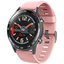 <b>T23 smart watch</b> men women IP67 waterproof <b>body</b> temperature ...