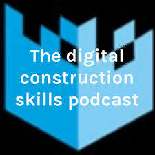 The digital construction skills podcast. Supported by the CITB