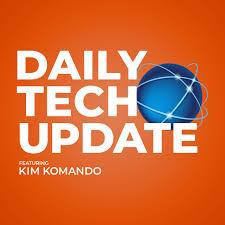 Daily Tech Update