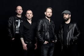<b>Volbeat's</b> '<b>Outlaw Gentlemen</b> & Shady Ladies' Album Certified Gold ...