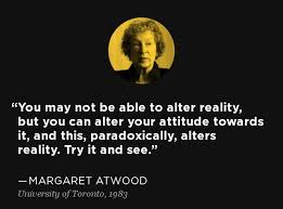 Margaret Atwood Quotes That Will Inspire You