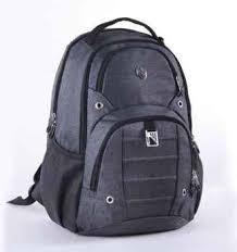 <b>Рюкзак Pulse SOLID</b> GRAY купить по цене 3150 руб. в интернет ...