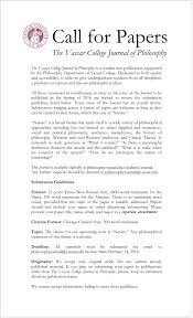 philosophy paper abstract  philosophy paper abstract