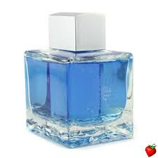 <b>Antonio Banderas Blue</b> Seduction Eau De Toilette Spray 100ml/3.4 ...