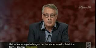Former Treasurer Wayne Swan Makes The Most Adorably Terrible ... via Relatably.com