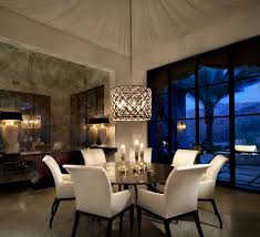 dining room lighting high gloss finish teak wood dining table beautiful oversized drum shade pendant lamp beautiful lighting fixtures