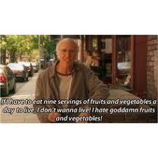 I Love Larry David on Pinterest | Larry David, Curb Your ... via Relatably.com