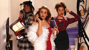 clueless movie review plugged in