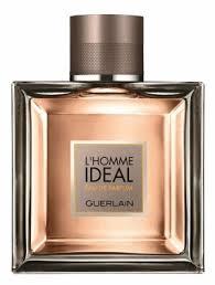 <b>Парфюмерная</b> вода <b>Guerlain L</b>'<b>Homme Ideal</b>