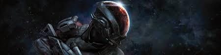 <b>Mass Effect</b>™: <b>Andromeda</b> for PC | Origin