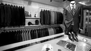 Collections - Blades Menswear