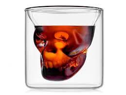 <b>Термобокал Walmer Skull</b> 80ml - ElfaBrest