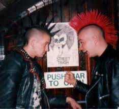 <b>Punk</b> subculture - Wikipedia