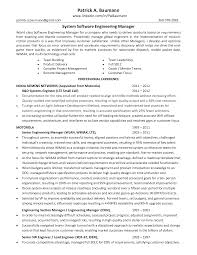 cover letter software engineer sample resume software engineer cover letter software engineer resume samples best sample for system software engineering manager position professional experiencesoftware