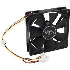<b>Вентилятор</b> для корпуса 120x120 мм <b>DeepCool XFAN</b> 120 DP ...